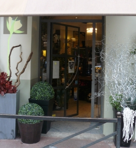 D coration de la maison boutique de decoration cannes for Interieur sud cannes