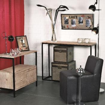 d co loft et brocante dans toute la maison trucs et deco. Black Bedroom Furniture Sets. Home Design Ideas