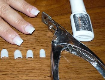 coupe ongle