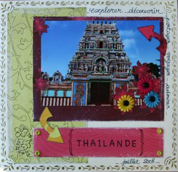 photo de Thaïlande