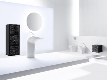 salle de bain moderne id es de designers trucs et deco. Black Bedroom Furniture Sets. Home Design Ideas